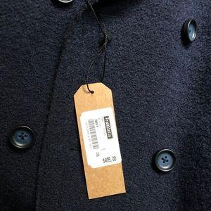Frank Stella coat